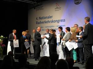 AGFK-Radverkerhrskongress