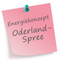 Energiekonzept Oderland-Spree